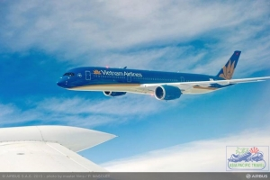 Vietnam Airlines offers promotion for domestic routes
