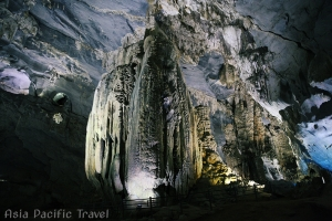 "Phong Nha has top ""Incredible cave"""