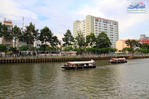 Ho Chi Minh city to launch boat tour on Nhieu Loc - Thi Nghe