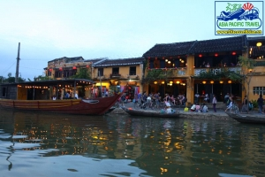Hoi An suspends tourism activities during Tet holiday