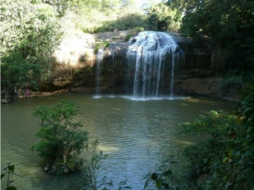 Prenn Waterfall- A Popular Sight in Dalat