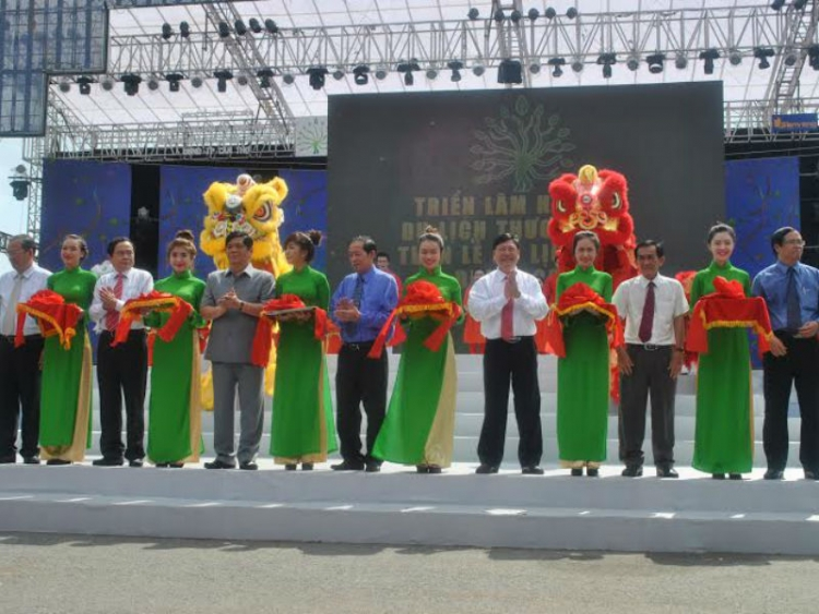 Can Tho trade fair starts Mekong Delta Green Tourism Week