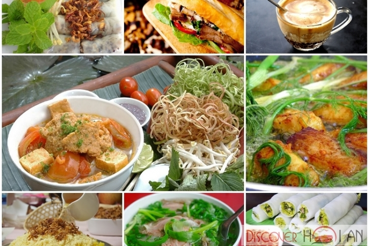 10 dishes you must try next time you're in Ha Noi