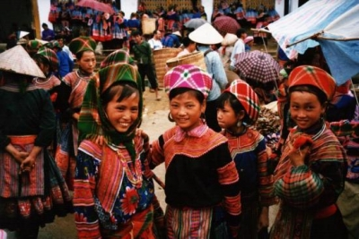 Customs and habits of Mong (H`Mong) ethnic group