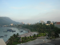 Vung Tau - A place for the convergence of beautiful beaches