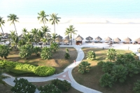 "Vinpearl Land - ""Tropical Paradise"" With luxury and modern"